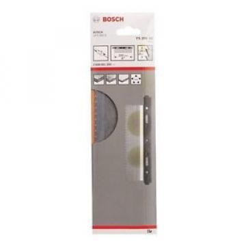 Bosch 2608661200 Lama di Taglio FS 200 AB HCS, 200 mm, 1,25 mm