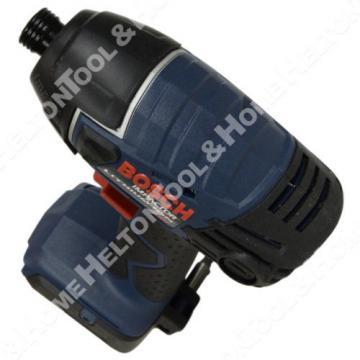 "Bosch 25618B 18V 1/4"" Hex Impact Driver New Bare Tool for BAT609 BAT618 BAT610G"