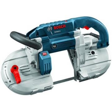 BOSCH GCB10-5 Deep-Cut Band Saw W/ LED Light and Hanging Hook NEW 10 Amps