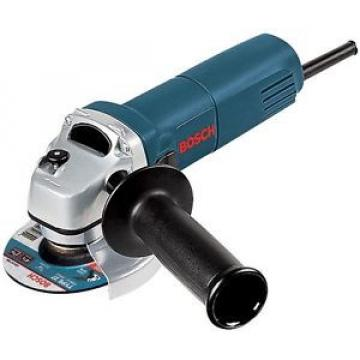 """Bosch 6 Amp Corded Electric 4-1/2"""" Small Angle Grinder New Grinding Cutting"""