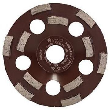 BOSCH, 2608602553, Mola diamantata a tazza di esperti per abrasivo, 50 g / mm, 1