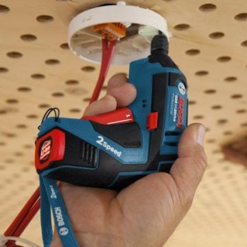 Bosch Mx2Drive Professional Cordless Drill Driver 3.6 V (includes 2 x 1.3 Ah ...