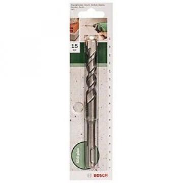 Bosch 2609255531 - Punta per martelli perforatori SDS-Plus, 160 mm, diametro 15