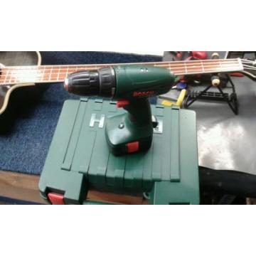 Bosch PSR 14.4 drill / screwdriver