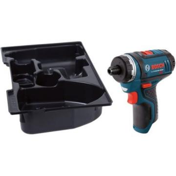 Lithium Ion Cordless Electric Motor Gun Screw Speed Pocket Driver Tray Power New