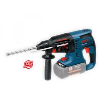 BOSCH GBH 36V-LI Rechargeable Rotary Hammer Bare Tool (Solo Version)