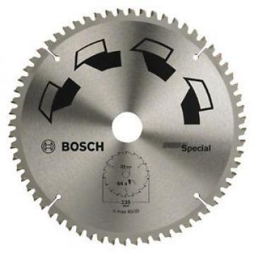 Bosch 2609256895 - Lama speciale per sega circolare, 250 mm