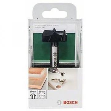 Bosch 2609255283 Punta Forstner, per Legno, 35 x 90 mm
