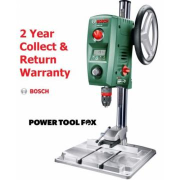 new - Bosch PBD-40 BENCH DRILL Mains 240V. Electric 0603B07070 3165140569163