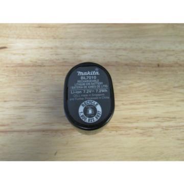 Makita BL7010 7.2V Lithium-Ion Battery