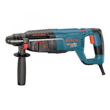"BOSCH 11255VSR 1"" SDS-plus Rotary Hammer, D-Handle Bulldog Xtreme"