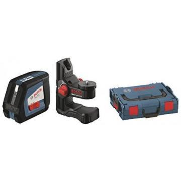 Bosch GLL 2-50 Professional Line Laser Kit
