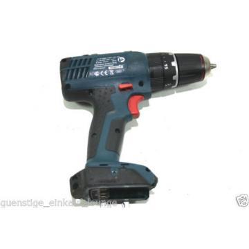 Bosch Cordless drill Hammer drill GSB 14,4-2-LI Professional Blue