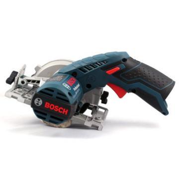 New Cordless Circular Saw BareTool GKS10.8V-Li 10.8V Bosch Tool Body Only