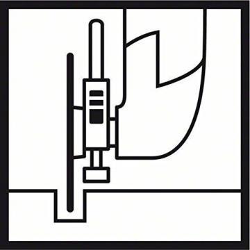 Bosch 2608000590 Expert Depth Stop Professional Tool Accesory Brand New