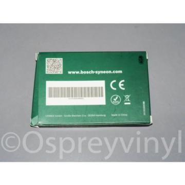 Bosch Syneon Chip 4GB Brand new and boxed