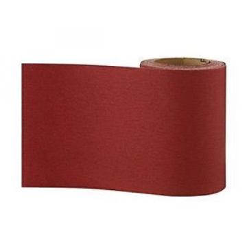 Bosch-Rotolo Rosso 115mmx5m K180, 2609256b83