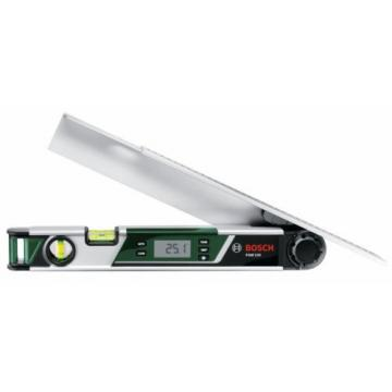 Bosch PAM 220 Digital Angle Measurer and Mitre Finder