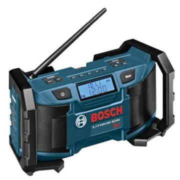 18 Volt Lithium-Ion Blue Cordless Power Compact Drill Tools Combo Kit (2-Tool)