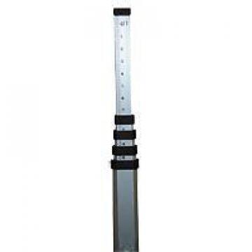Bosch 068-816C - Asta metrica, in alluminio, 4,8 m