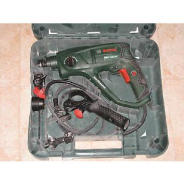 Martello Perforatore Trapano a percussione Bosch PBH 2100 RE usato leggere bene