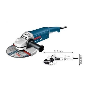 """Bosch GWS20-230 Professional 230MM 9"""" 2000W Angle Grinder, 220V"""
