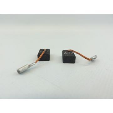 Bosch #3607014001 New Genuine Brush Set for 1500B Shear 1529B Nibbler