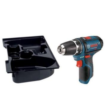 12-Volt MAX Lithium-Ion 3/8 in. Cordless Drill/Driver with Exact-Fit Insert Tray