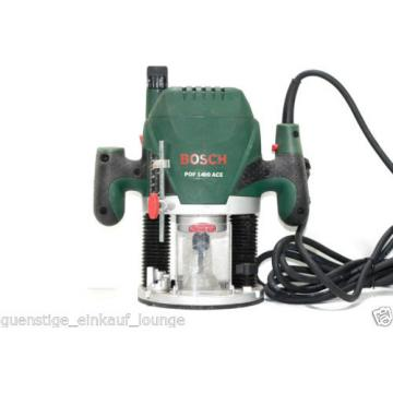 Bosch POF 1400 ACE Fresadora Sierra de ranuras