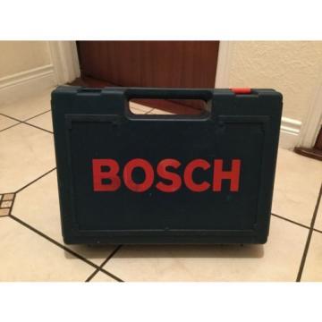 Bosch 240v Sander
