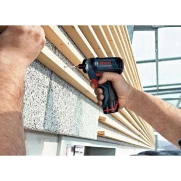 12V Cordless 2 Speed Pocket Driver with Exact-Fit In Insert Tray Tool Only