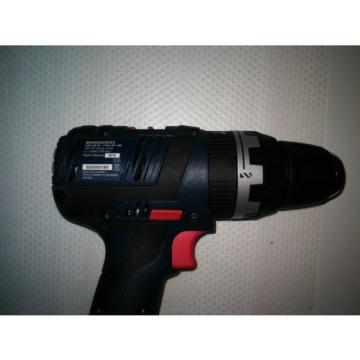 bosch set Brushless Hammer Drill skin only+ Bosch Professional  Impact skin only