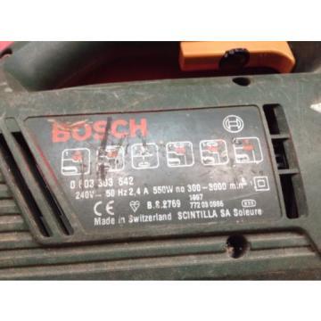 Bosch Pst700pae Jigsaw Plus 135w Sander