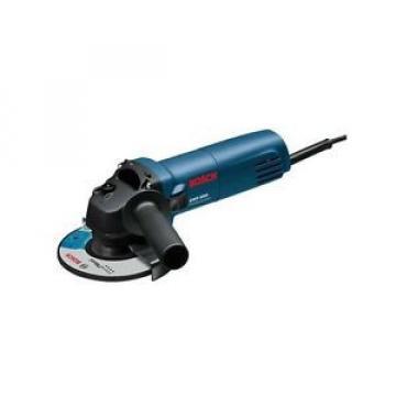 Smerigliatrice Angolare Flessibile 660 W - Bosch GWS 660 Professional - Diametro