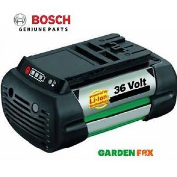 new Bosch 36 volt / 2.6ah Lithium-ion Battery 2607336107 2607336633 F016800301