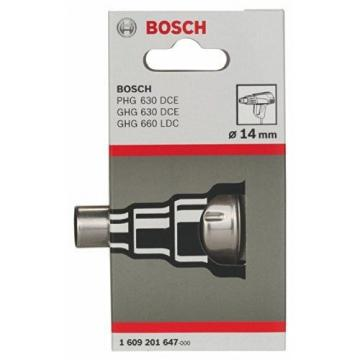 Bosch 1609201647 Reduction Nozzle for Bosch Heat Guns for Models PHG630DCE,