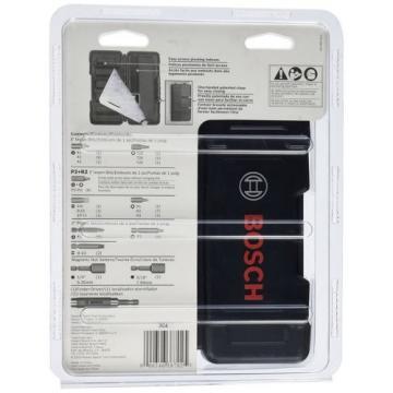 *NEW* Bosch T4047L 47 Pc. Multi-Size Screwdriver Bit Set