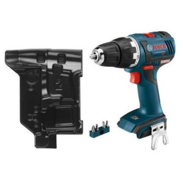 New Home Tool Durable 18-Volt EC Brushless Compact Tough 1/2 in. Drill/Driver