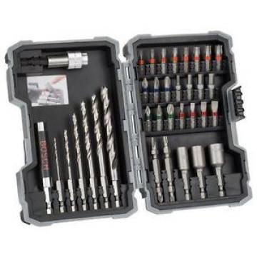 Bosch 2607017327 - Set di punte per legno, 35 pezzi