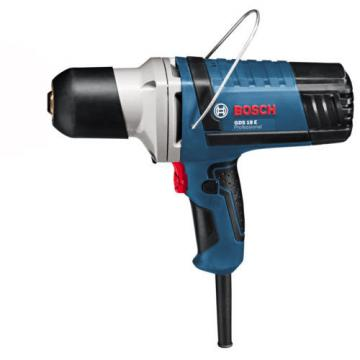 Bosch GDS18E Professional Impact Wrenches Screwdriving 500W, 220V