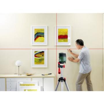 Bosch PCL 10 Cross Line Laser Level