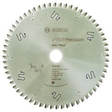 Csb Top Precision Madera: 254X30X60D Atb