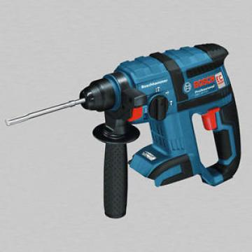 BOSCH GBH18V-EC Rechargeable Rotary Hammer Drill Bare Tool (Solo Version)