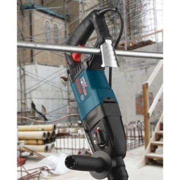BOSCH 11255VSR SDS Rotary Hammer Drill Kit,7.5A @ 120V