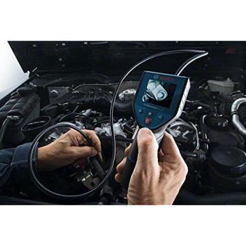 Bosch 0601241100 Professional Inspection Camera