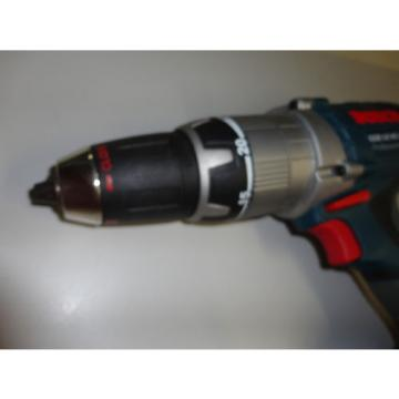 Bosch Professional GSB 18 VE-2-LI Drill Skin Only Never Used Made in Switzerland