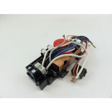 Bosch #1617233033 New Genuine OEM Speed Control for 11241EVS 11248EVS