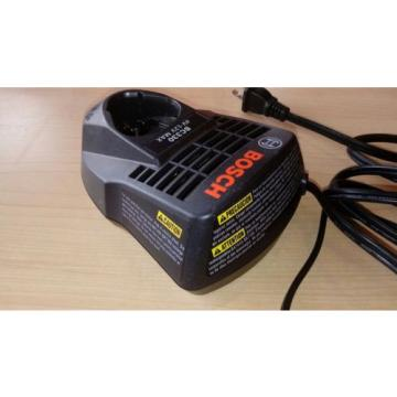 Bosch BC330 4V-12V Max Battery Charger Lithium Ion Quick Charger
