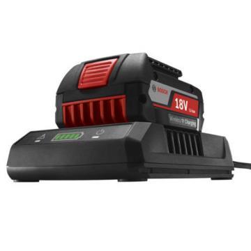 Bosch 18V(4.0Ah) Wireless Charging System + Battery # GAL1830W+GBA18V-4.0AH