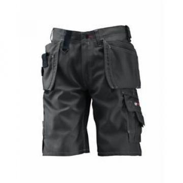 Bosch WHSO 18 - Pantaloni professionali corti con tasche esterne, vita 107 cm,